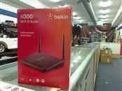 BELKIN Networking & Communication SURF N300